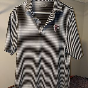 Atlanta Falcons Vineyard Vines Polo